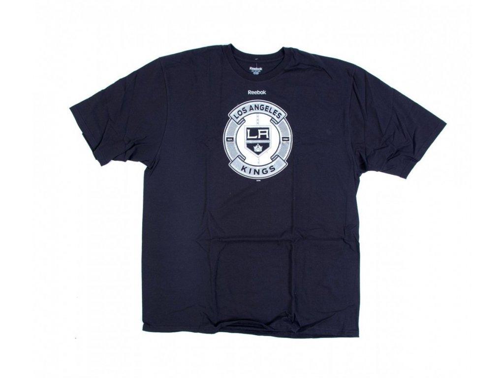 Triko Reebok (RBK) Slick Pass Tee - SR (Senior) S Tampa Bay logo
