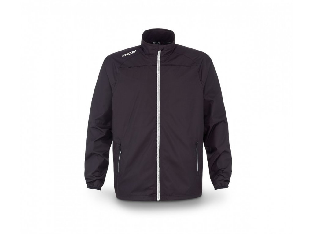 Bunda CCM skate suit jacket - SR (Senior) XS Red