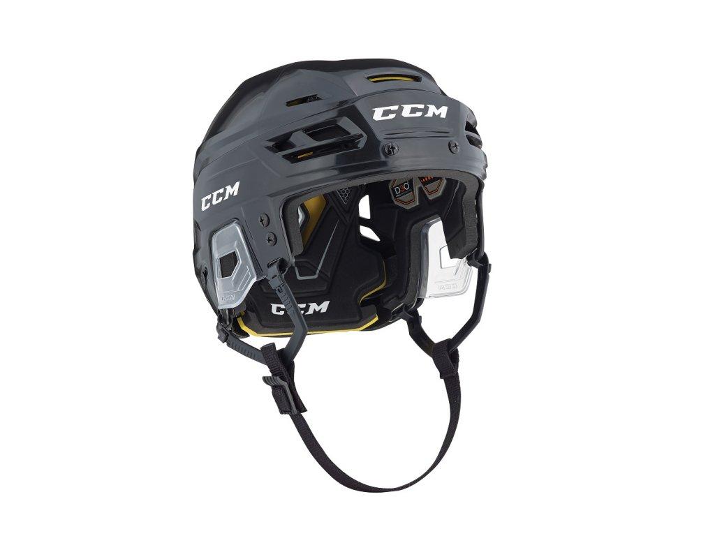 Hokejová helma CCM Tacks 310 - M Black