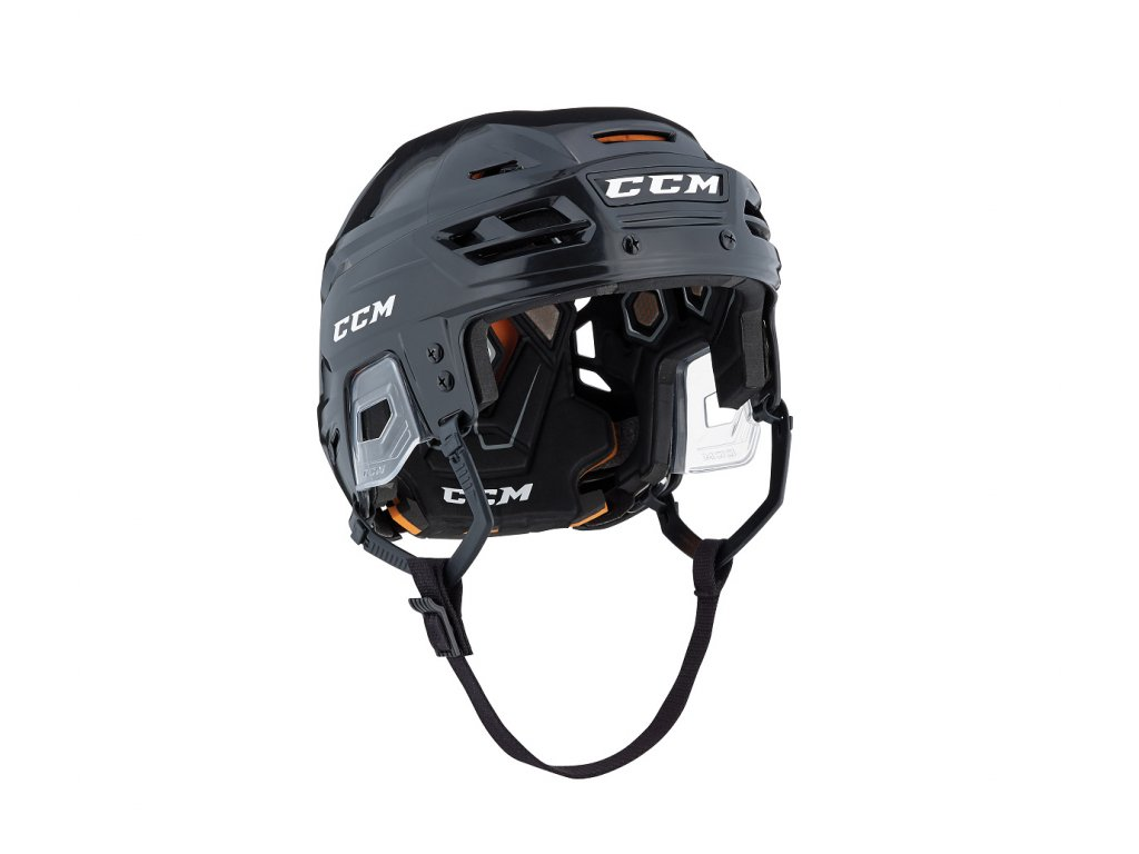 Hokejová helma CCM Tacks 710 - M Black