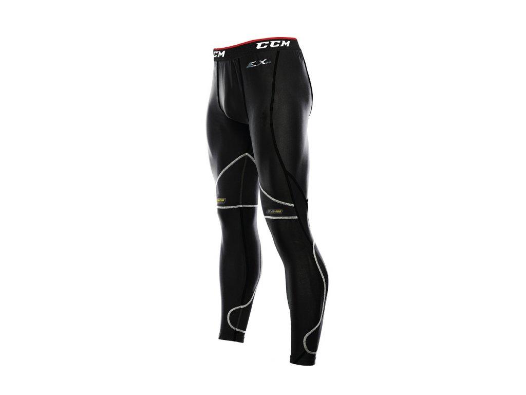 Brankářské kalhoty CCM 360 - SR (Senior) L Black