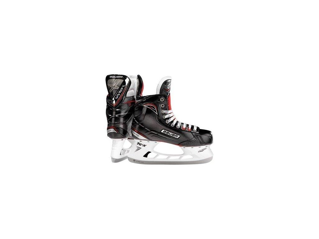 Hokejové brusle BAUER VAPOR X600 9,5 EE SR S17 - 105056695EE