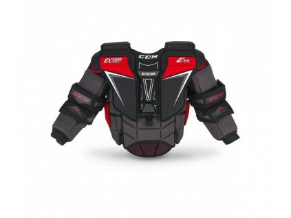 Brankářská vesta CCM Extreme Flex Shield E2.5 - JR (Junior) L/XL