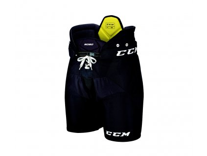 Hokejové kalhoty CCM Tacks 9080 - JR (Junior) L Navy