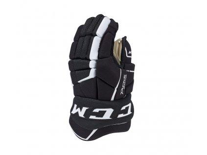 Hokejové rukavice CCM Tacks 9040 - SR (Senior) 13 Black/White