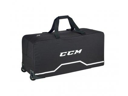 Hokejová taška CCM Core Wheeled 320 - 38 Black