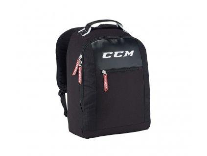 Hokejová taška CCM Pro Team BackPack - 18´ Black