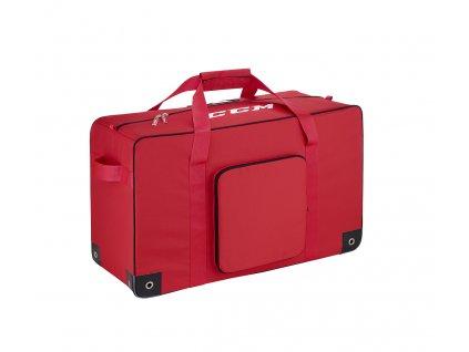 Brankářská hokejová taška CCM Pro Core Bag JR (Junior) - 32´ Navy - tm.modrá