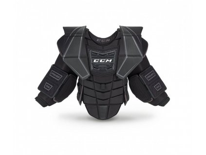 Brankářská vesta CCM Premier 1.9 LE - INT (Intermediate) S Black