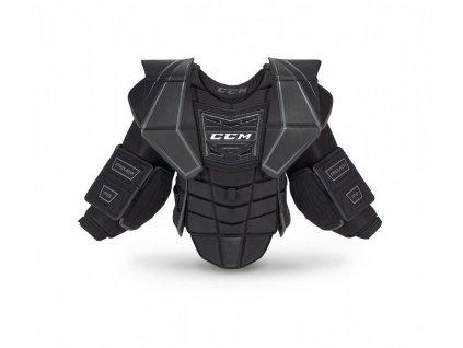 Brankářská vesta CCM Premier 1.9 LE - INT (Intermediate) L Black