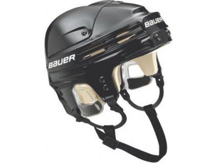 Hokejová helma BAUER 4500 L black (černá)