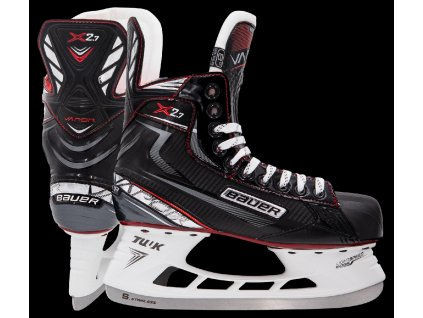 Hokejové brusle BAUER VAPOR X2.7 1 D JR S19 - 105477110D