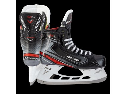 Hokejové brusle BAUER VAPOR X2.9 1 D JR S19 - 105477010D