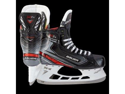 Hokejové brusle BAUER VAPOR X2.9 1 EE JR S19 - 105477010EE