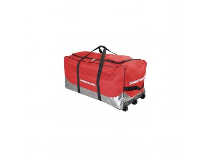 brankarska taska sher wood sl800 wheel bag sr