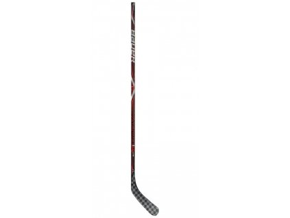 Kompozitová hokejka BAUER VAPOR 1X LITE GRIP STICK, SR 87, P28, Levá, 2018 shaft +10 cm - 1052228L87P28