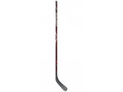 Kompozitová hokejka BAUER VAPOR 1X LITE GRIP STICK, SR 87, P92, Levá, 2018 shaft +10 cm - 1052228L87P28