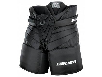 Brankářské kalhoty Bauer Supreme S170 JR (Junior) - BLK L