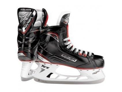 Hokejové brusle BAUER VAPOR X500 10 EE SR S17 - 1050568100EE