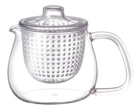 Konvice na čaj a kávu, džbány na vodu i víno