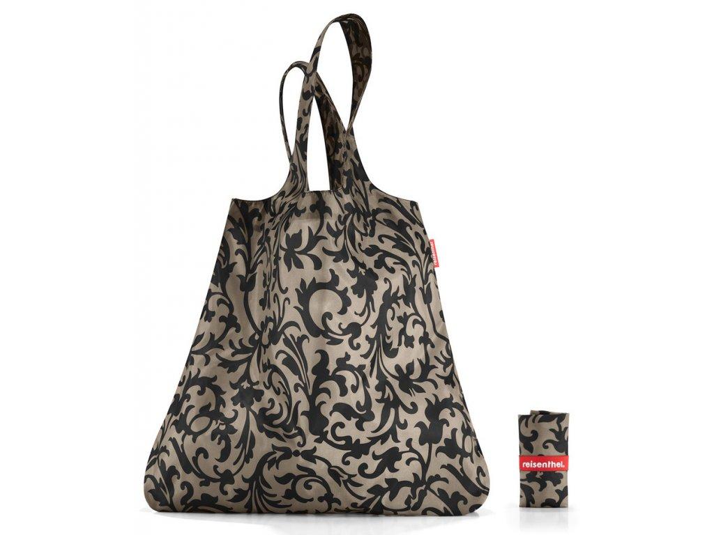 Nákupní tašky a košíky