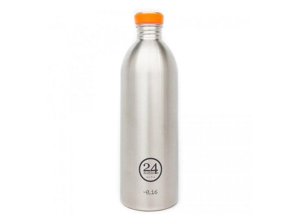 Nerezové lahve na pití