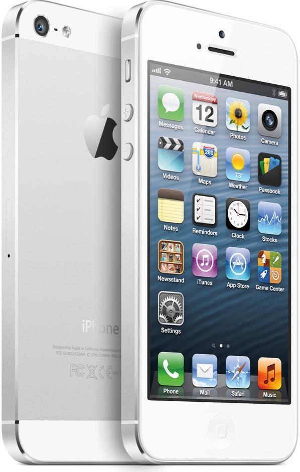 Příslušenství pro iPhone 5/5S