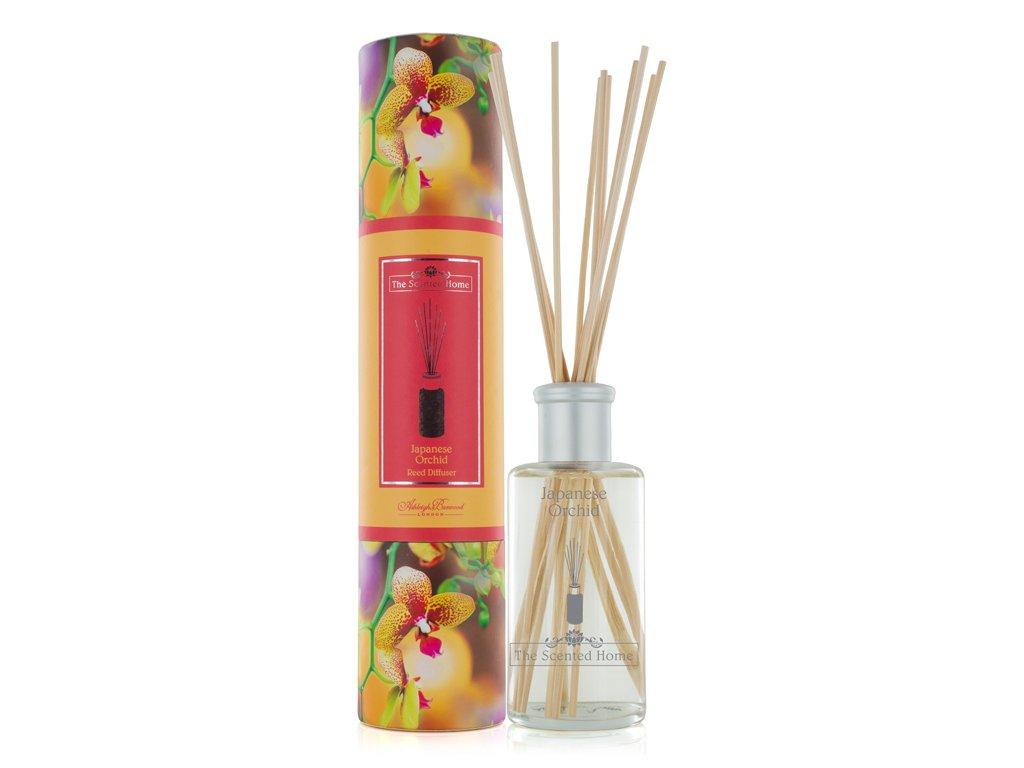 Vonné aroma difuzéry - vůně do Vašeho bytu