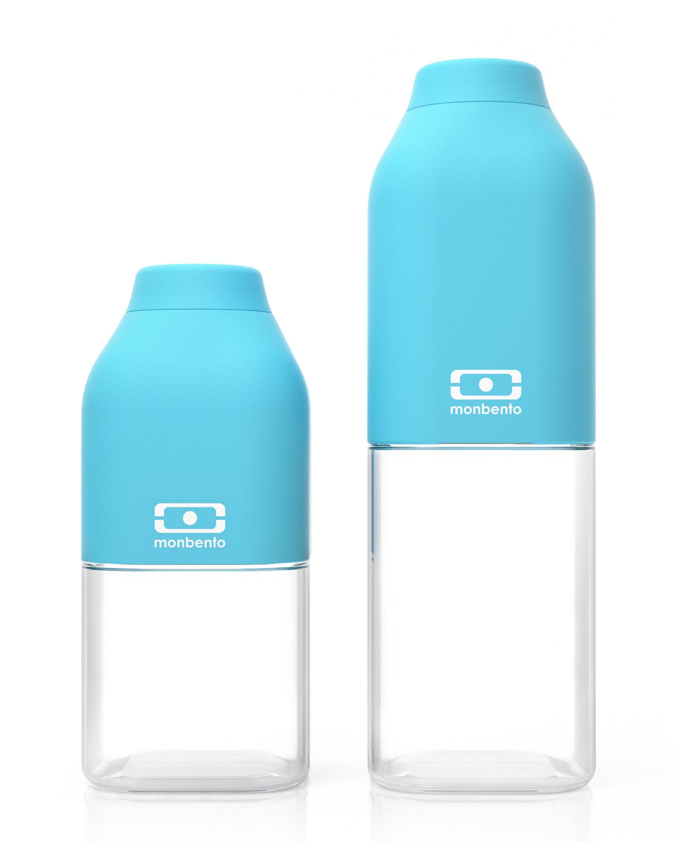 Plastové lahve na pití
