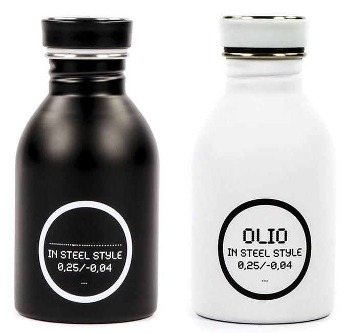 Karafy na olej a ocet
