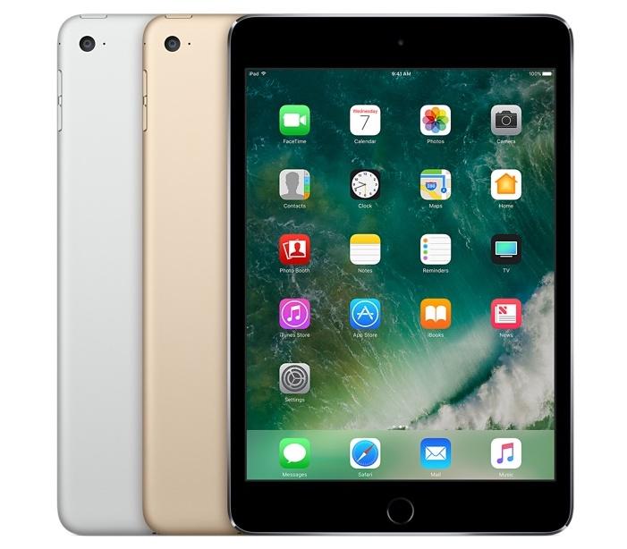 Příslušenství pro iPad mini