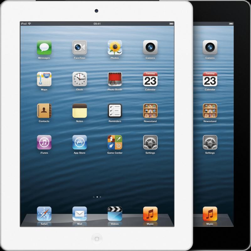Příslušenství pro iPad2/The New iPad/iPad4