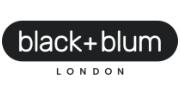 Black Blum - svačinové boxy, lahve na pití, binchotanové tyčinky