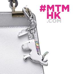 MTM - přívěsky na klíče, pro štěstí, strážní andělé, jednorožci width=