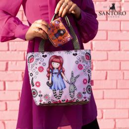 Santoro London - malé i velké peněženky, kabelky, penály a pouzdra