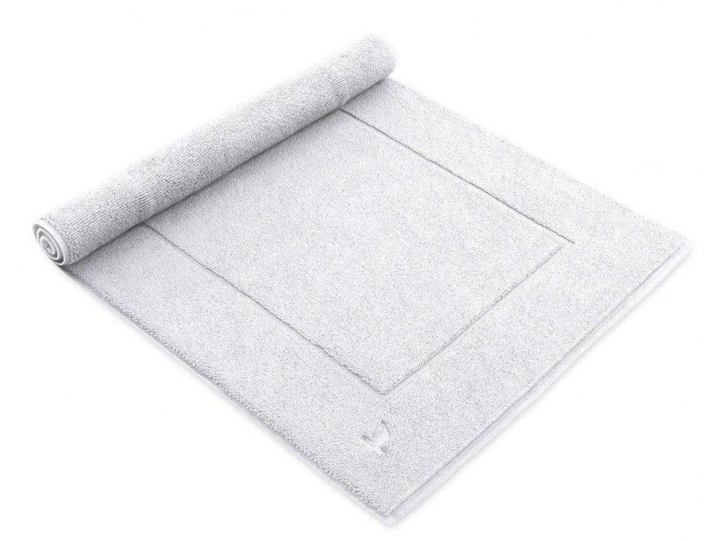 Möve koupelnová předložka ESSENTIAL bílá