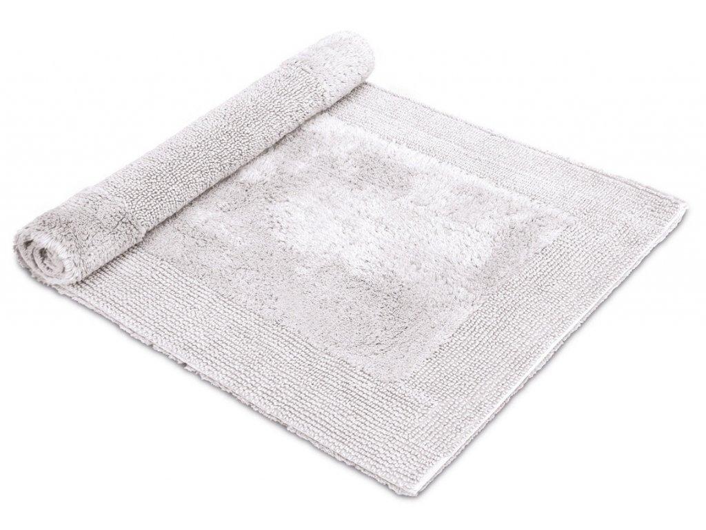 Möve koupelnová předložka LOFT bílá
