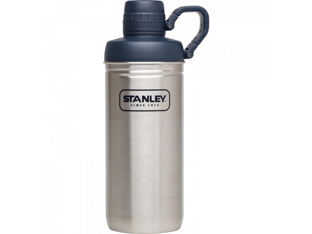 Stanley - nerezová outdoorová lahev Adventure 621 ml 08579fce6bf