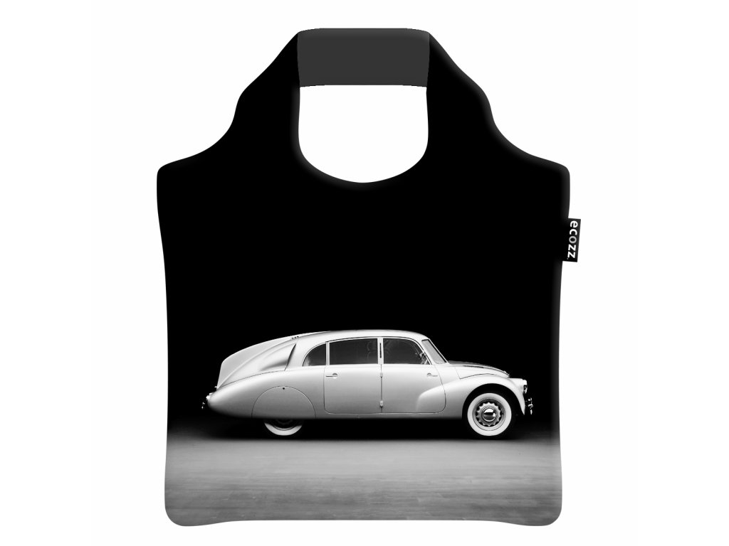 ECOZZ nákupní taška Tatra 87