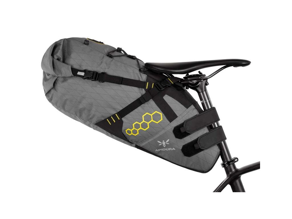 Apidura brašna na kolo Backcountry saddle pack 17 l