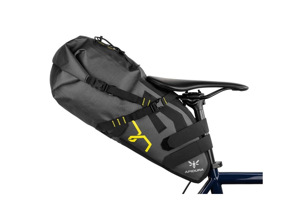 Apidura brašna na kolo Expedition saddle pack 17l