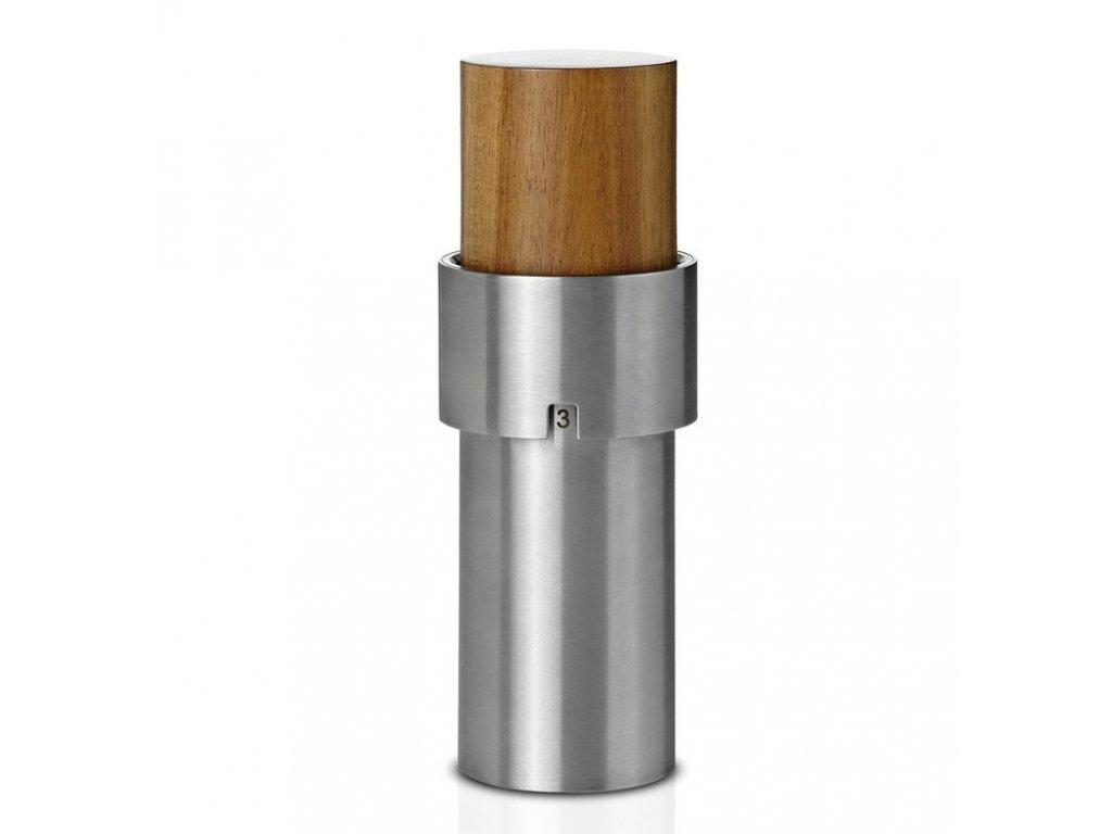 AdHoc ruční mlýnek na sůl a pepř iVAN