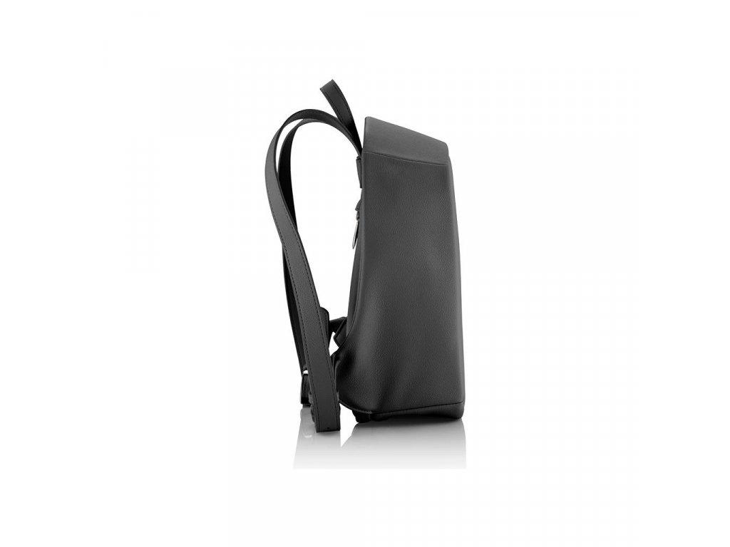 ... XD Design dámský městský batoh Bobby Elle černý 3 ... 5ba2ae3629