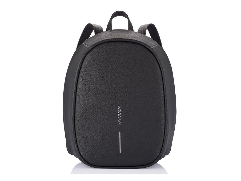 XD Design dámský městský batoh Bobby Elle černý 4f82d9b8f6