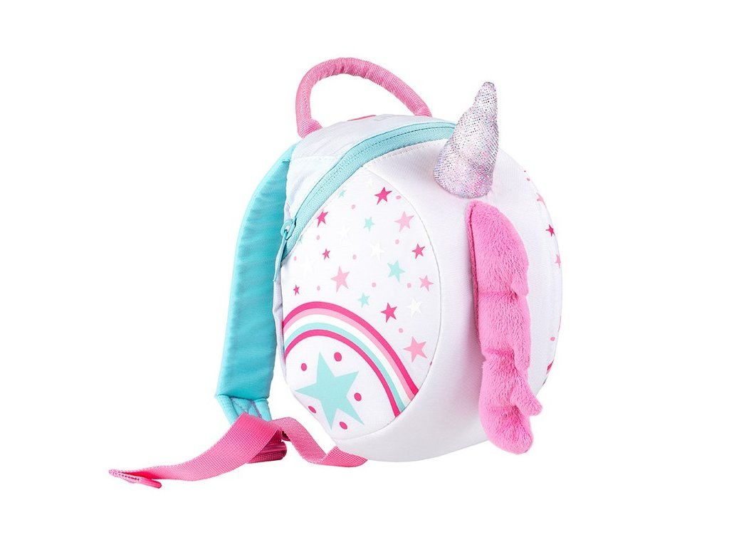 Littlelife dětský batoh Animal Toddler Daysacks Unicorn