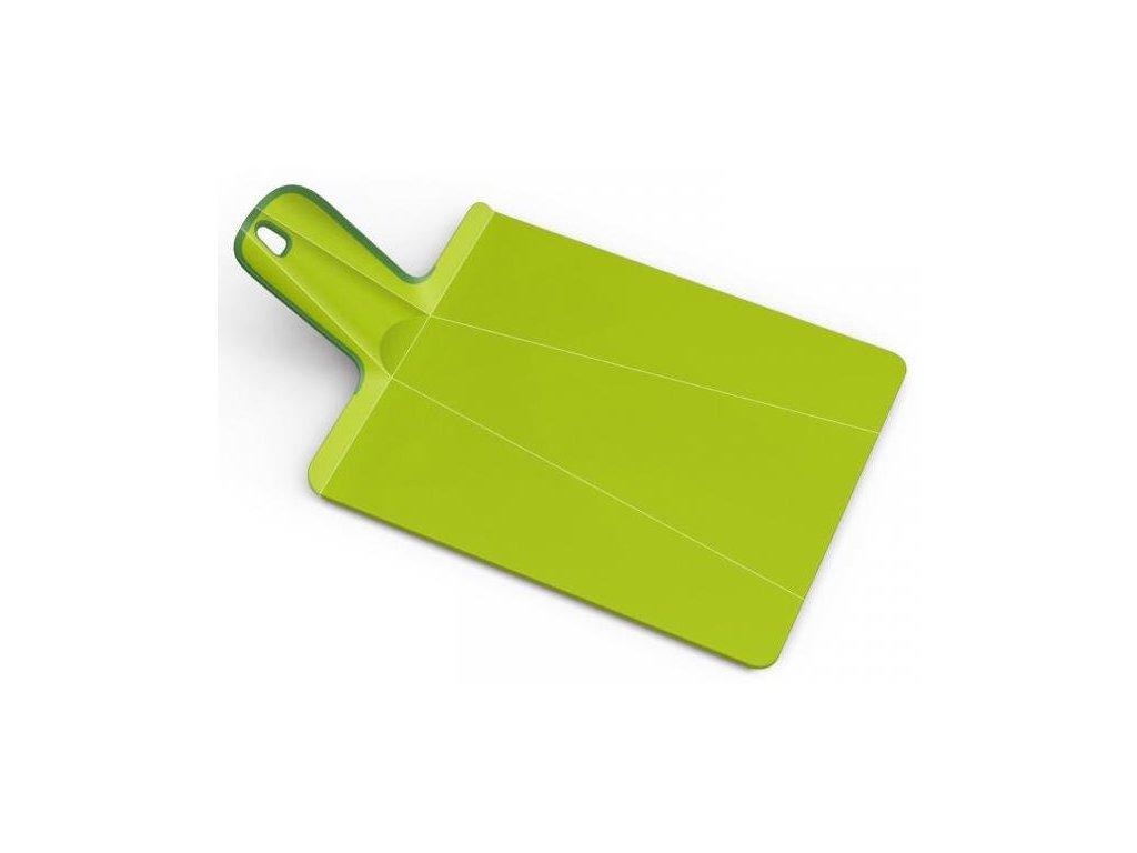 Joseph Joseph - Krájecí prkénko Chop2Pot Plus zelené