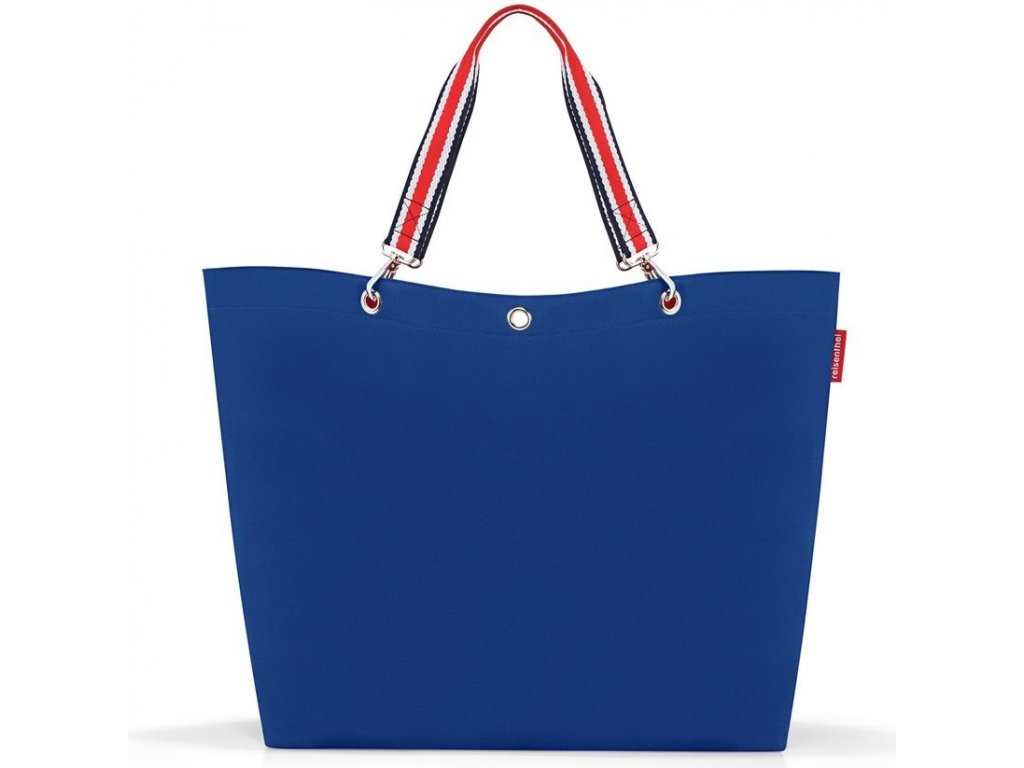 Reisenthel prostorná taška na pláž Shopper XL nautic