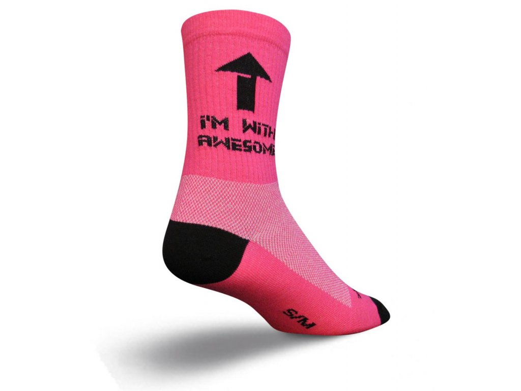 SockGuy - ponožky Awesome