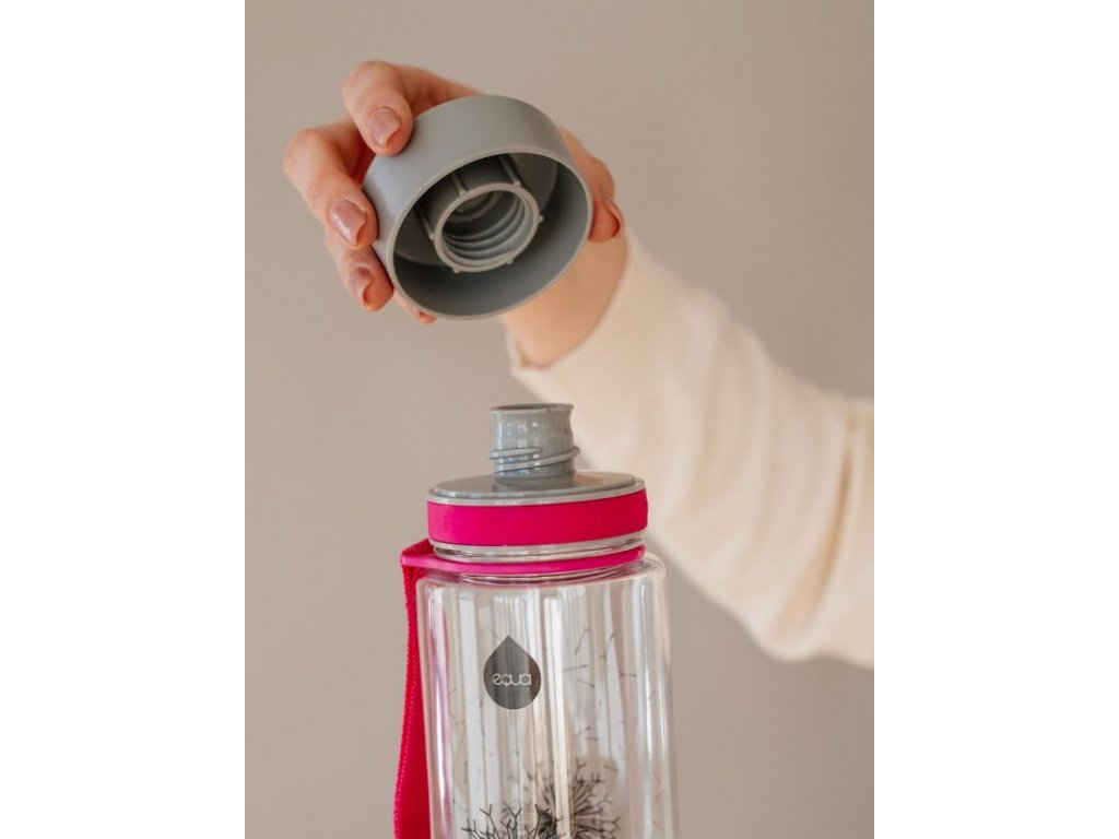 EQUA - láhev na vodu Dandelion 0.6 l