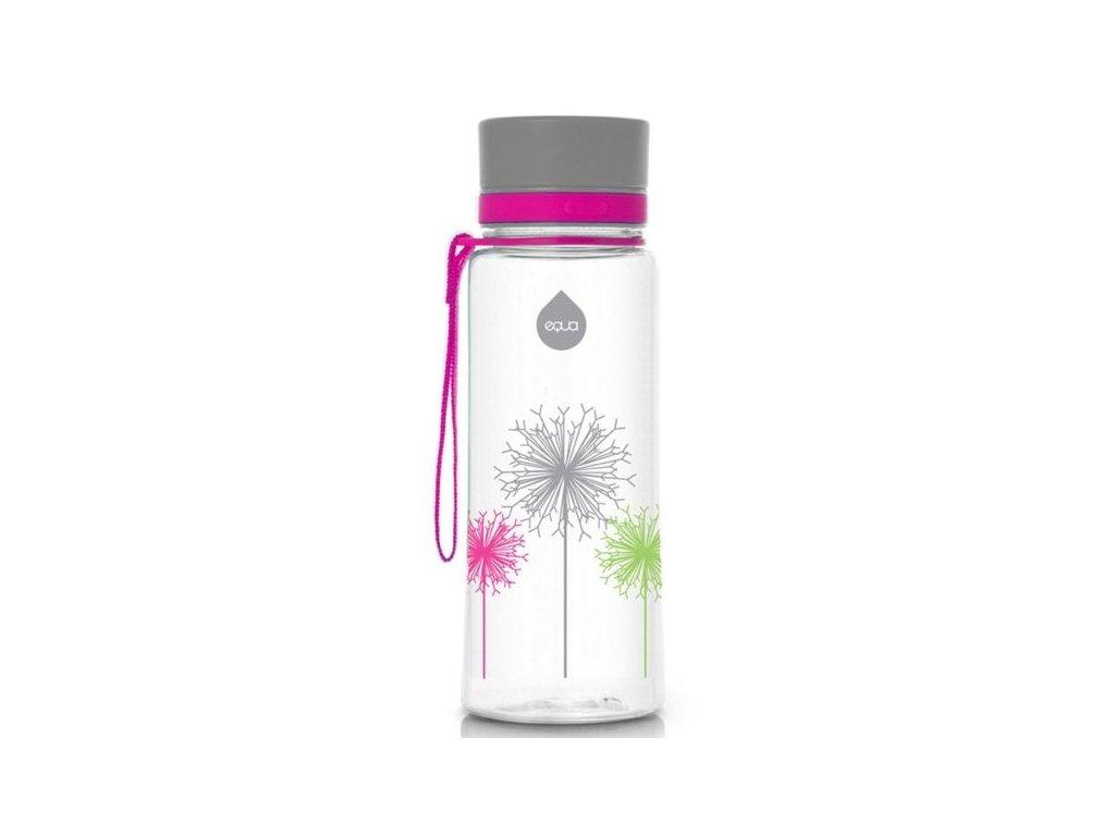 egua plastová láhev dandelion 0,6l